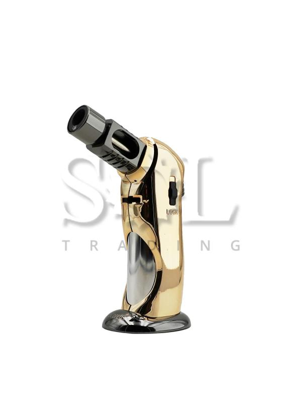 """Scorch Torch Easy Handle Held 6""""-45° Powerfull"""