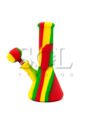 Silicone Waterpipe Without Perc